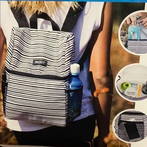 PackIt Freezable Everyday Lunch Backpack